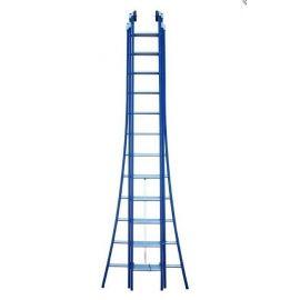 Premium Ladder 3x14 sporten geen A-stand