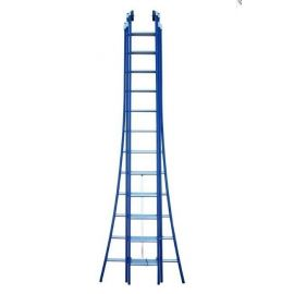 Premium Ladder 3x16 sporten geen A-stand